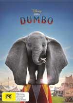 Interview With Tim Burton Dumbo Stack Jb Hi Fi