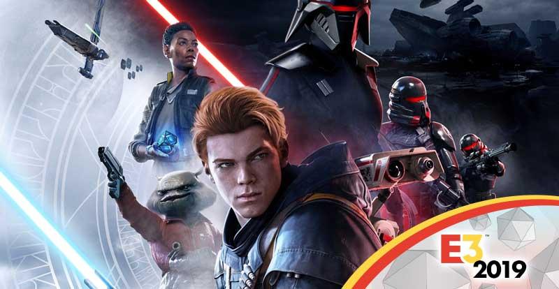 EA Play E3 2019 roundup