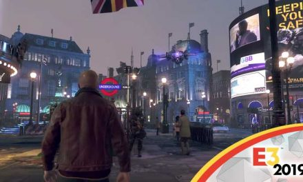 Answer London's call in Watch Dogs Legion