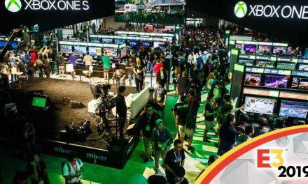 E3 2019 press conference Australian times