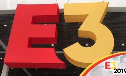 E3 2019: The eagle has landed!