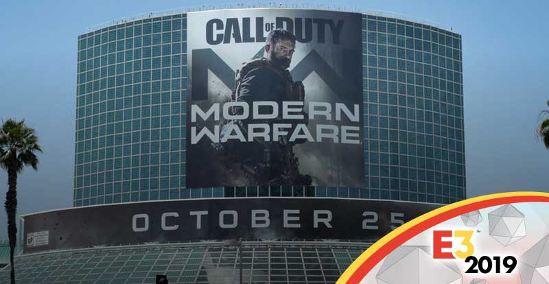 What's coming up from Activision?
