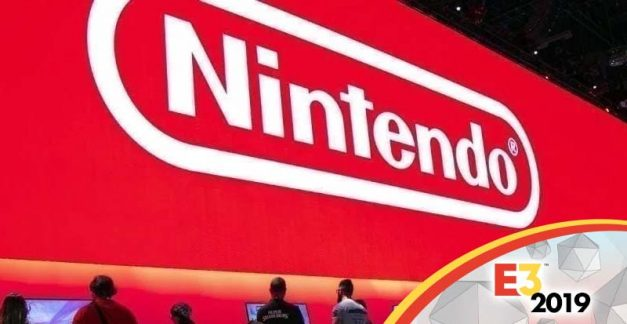 Nintendo E3 2019 Direct roundup