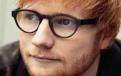 Ed Sheeran enlists famous mates for new album