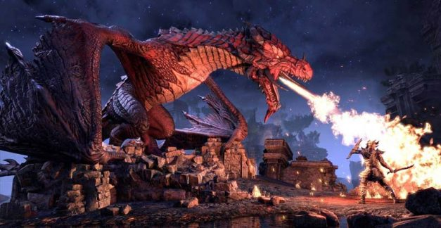 The Elder Scrolls Online: Elswyr – review