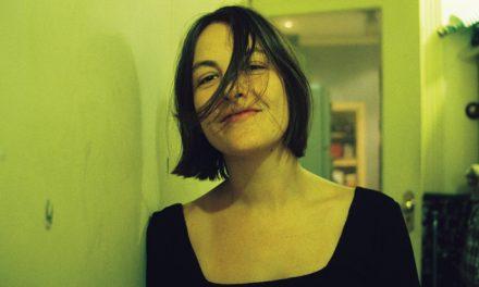 Emma Russack, 'Winter Blues' review