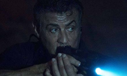 Check out Stallone's new Escape Plan
