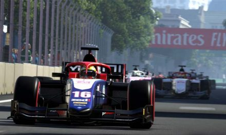 F1 2019 – review