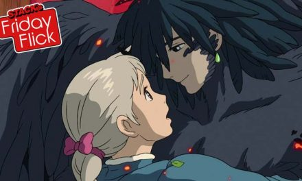 STACK's Friday Flick – Howl's Moving Castle