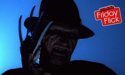 STACK's Friday Flick – A Nightmare on Elm Street