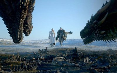 The Game of Thrones prequel has started filming