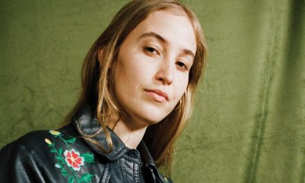 Cracking the shell: A Q&A with Hatchie (Harriette Pilbeam)