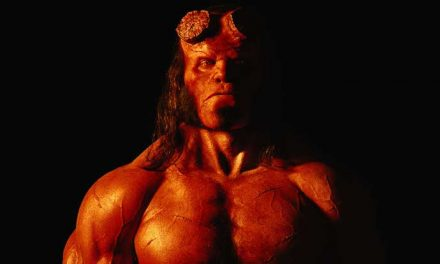 Cast interview – Hellboy