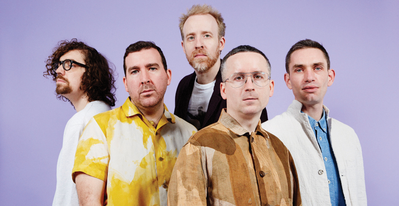 Hot Chip, 'A Bath Full of Ecstasy' review