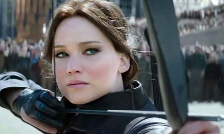 Still a bit peckish? A Hunger Games prequel is coming