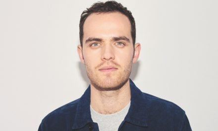 Jordan Rakei goes to the source with 'Origin'