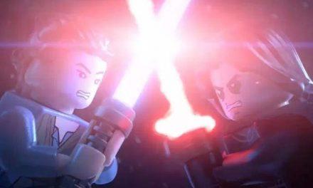 Get training for LEGO Star Wars: The Skywalker Saga