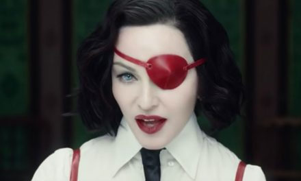 Who is Madame X?
