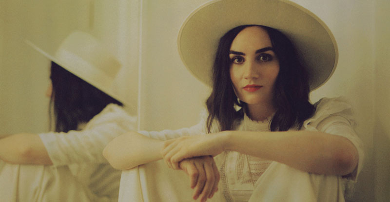 Meg Mac, 'Hope' EP review
