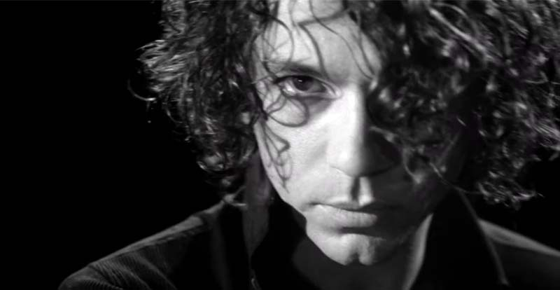 First look at new doco Mystify Michael Hutchence