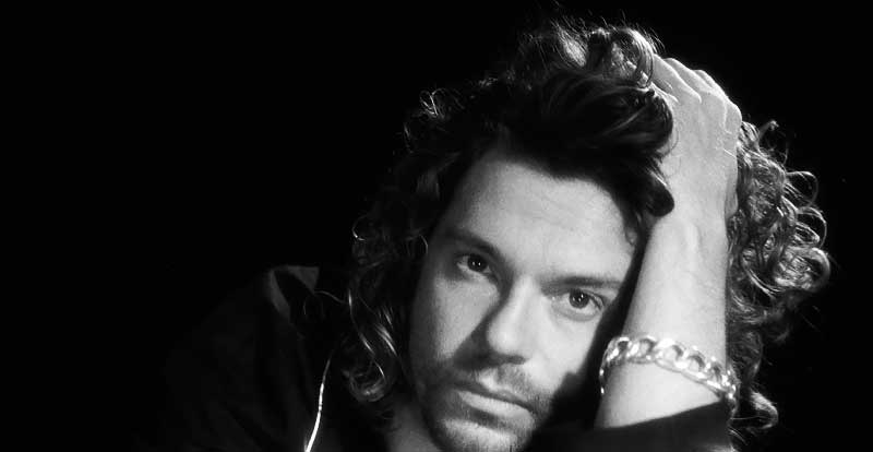 Mystify: Michael Hutchence – preview