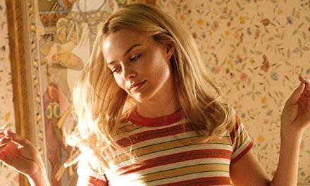 See more Margot in Once Upon a Time In Hollywood