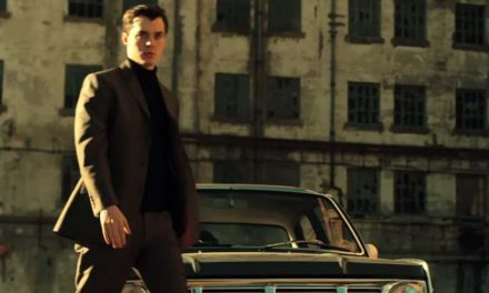 Want to check out DC's Pennyworth, guv'nor?