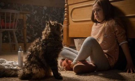 Pet Sematary on DVD, Blu-ray & 4K July 10