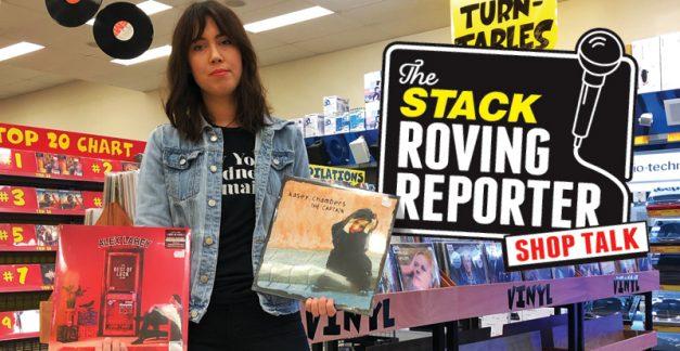 Music Talk with Tammy Whitelaw (JB Oxley Home, QLD)