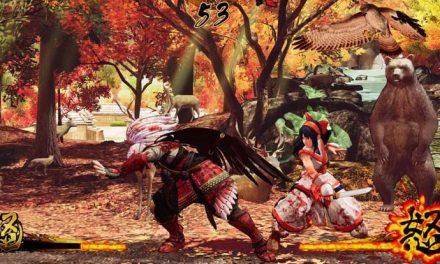 Samurai Shodown is up for the throwdown