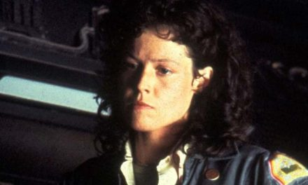 Sigourney Weaver talks about Alien