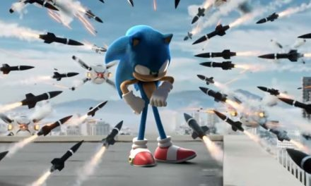 Sonic the Hedgehog has been fixed!