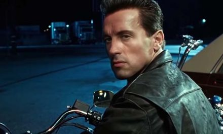 What if Stallone had been the Terminator?