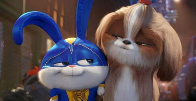 Q&A with Kevin Hart and Tiffany Haddish – The Secret Life of Pets 2