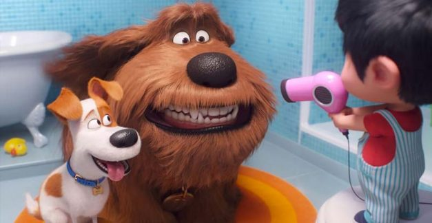 The Secret Life of Pets 2 – review
