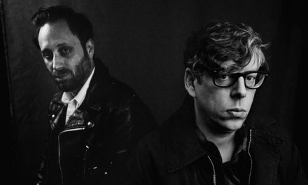 The Black Keys, 'Let's Rock' review