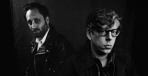 The Black Keys, 'Let's Rock' review