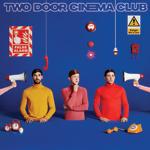 Two Door Cinema Club False Alarm album cover