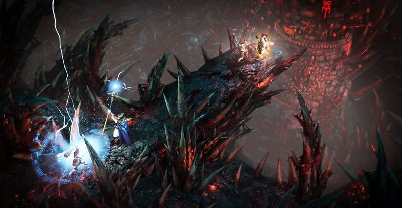Warhammer: Chaosbane – review