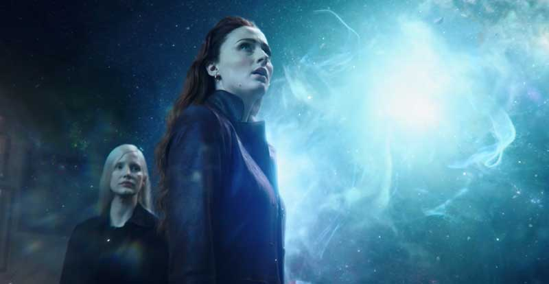 X-Men: Dark Phoenix – review