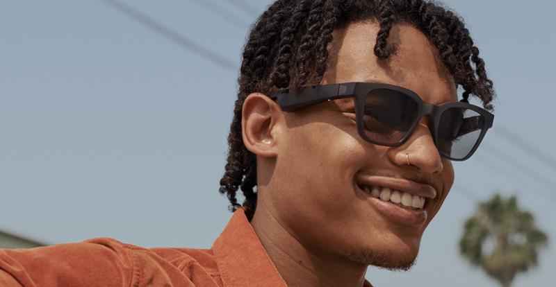 Alto bose sunglasses