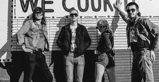 Amyl & the Sniffers, 'Amyl & the Sniffers' review