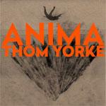 thom yorks anima album cover