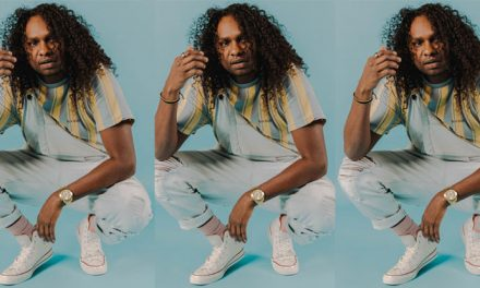 Baker Boy drops frikka-fresh new track 'In Control'
