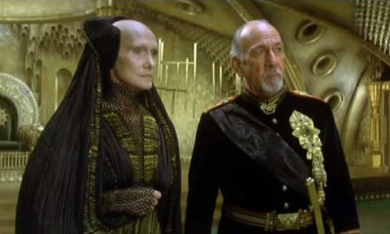 More Dune coming to TV
