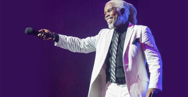 Billy Ocean @ Palais Theatre – live review
