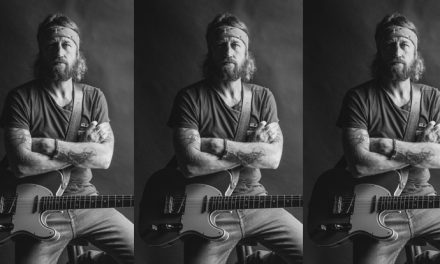 Chris Shiflett, 'Hard Lessons' review
