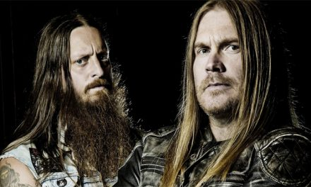 Darkthrone, 'Old Star' review