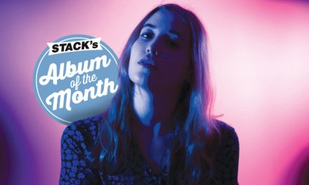 Hatchie, 'Keepsake' review