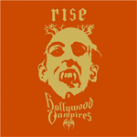 hollywood vampires rise album cover
